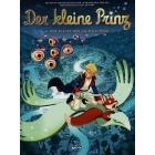 Der kleine Prinz, Comic Bd.6 Der Planet der Nachtlichter