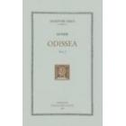 Odissea. Vol. I (Cants I-VI)