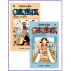 Pack One Piece especial n º01 + One Piece nº 02