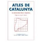 Atles de Catalunya de geografia física i humana