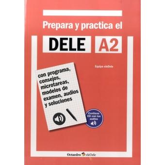 Prepara y práctica el DELE A2