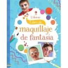 Libro de maquillaje de fantasía