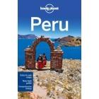 Peru. Lonely Planet (inglés)