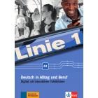 Linie 1 A1 Digital DVD.
