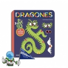 Dragones (figuras 3D)