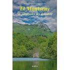 El Montseny. 51 passejades per descobrir