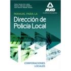 Manual para la Dirección de Policía Local