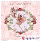 Hada Flores Calendario 2017