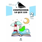 Aprendo a comprender lo que leo 2 (Educación Primaria)