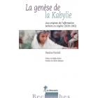 La Genèse de la Kabylie, aux origines de l'affirmation berbère