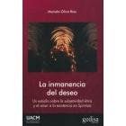 La inmanencia del deseo: un estudio sobre la subjetividad ética y el amor a la existencia en Spinoza
