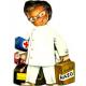El doctor Hazo -Ferrándiz-