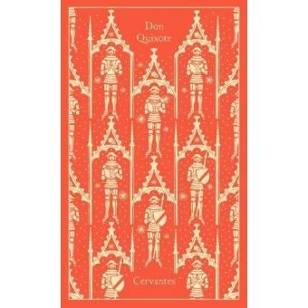 Don Quixote (Penguin Clothbound Classics)