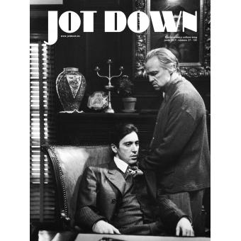 Jot Down #27 Dioses y Endiosados