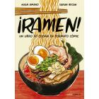 ¡Ramen! Un libro de cocina en formato cómic