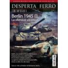 DF Cont.Nº38: Berlín 1945 (I). La ofensiva soviética (Desperta Ferro)