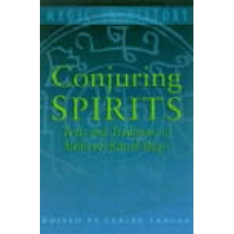 Magic in history. Conjuring spirits. Texts and traditions of medieval ritual magic