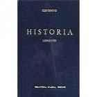 Historia,  Libros I-II