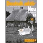 Deutsch Aktiv Neu 1B. Arbeitsbuch. Ein Lehrwerk für Erwachsene