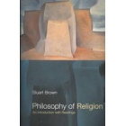 Philosophy of religion (An introduction with readings)