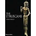 The etruscans (Catalogue of the exhibition, Venice, Palazzo Grassi)