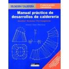 Manual práctico de desarrollos de calderería