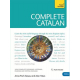 Complete Catalan Beginner to Intermediate Course : (Book and audio support)