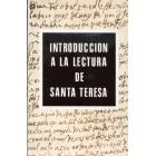 Introducción a la lectura de Santa Teresa