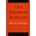 The anger of Achilles: