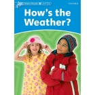 How's the weather (Dolphin Readers 1)