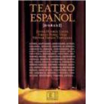 Teatro español de la A a la Z