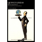Quince lineas