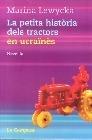 La petita història dels tractors en ucraïnes