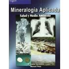 Mineralogía aplicada. Salud y medio ambiente