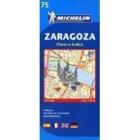 Zaragoza (plano-azul) 75 1/11.000