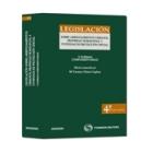 Legislación sobre arrendamientos urbanos  y propiedad horizontal . 4 ed.