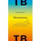 Minimáximas : 15 intervenciones mínimas de efecto máximo para la terapia y el asesoramiento