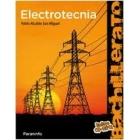 Electrotecnia. Ciclo formativo