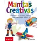 Manitas creativas (actividades para niños de 3 a 6 años)