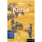 Kenia. Lonely Planet