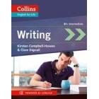 Collins English For Life: Writing B1+ Intermediate