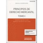 Principios de derecho mercantil Tomo I 19 edición