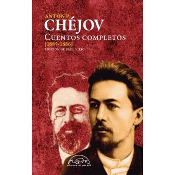 Cuentos completos Chéjov (1885-1886) (Vo. II)