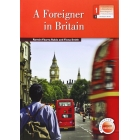 A Foreigner in Britain - Burlington Activity Reader - 1º BACH