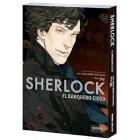 Sherlock. El banquero ciego
