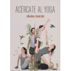 Acércate al yoga