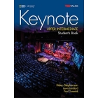 Keynote. Upper-intermediate. Student's book + DVD-ROM