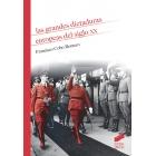 Las grandes dictaduras europeas del siglo XX
