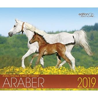 Edle Araber 2019: Arabische Pferde