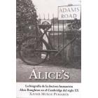 Alice's. La biografía de la doctora humanista Alice Roghton en el Cambridge del siglo XX